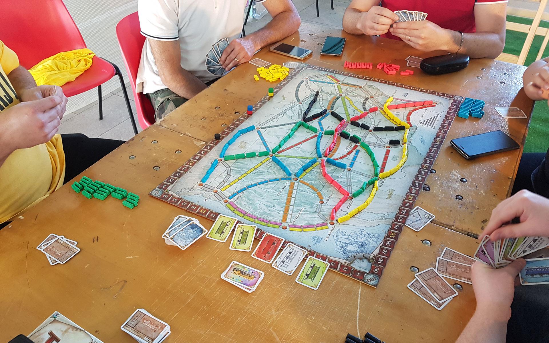 Firenze Fun and Games San Donato Novoli
