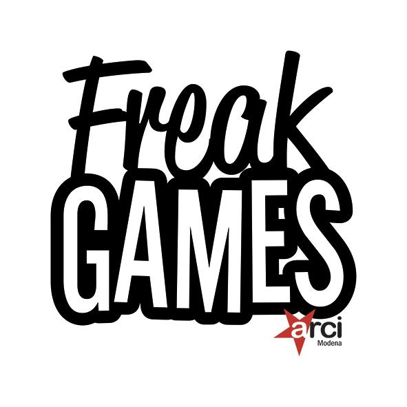 FreakGames